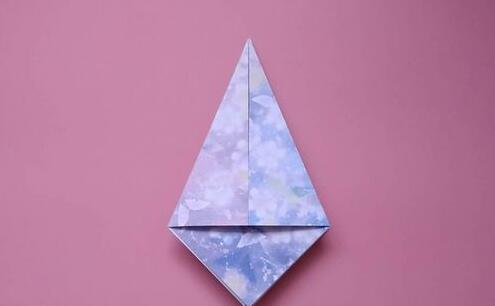 表情 折纸教程可收缩的迷你小雨伞怎么折 折纸大全 魔术铺 表情