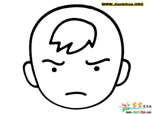 表情 可爱表情简笔画 可爱表情 可爱表情符号 表情