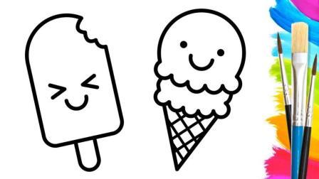 表情 亲子简笔画 快乐的哆啦A梦 亲子 视频高清在线观看 优酷 表情