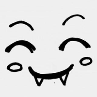 表情 可爱的简笔画表情个性头像一笔一笔画出百态心情 头像图片表情包大全 表情