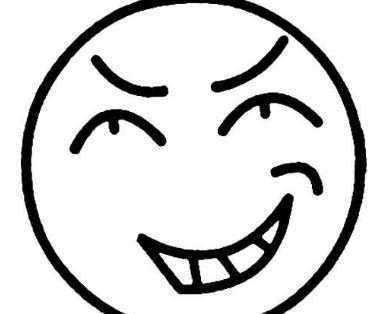 表情 表情大全简笔画50种 简笔画 符号表情 表情符号简笔画 七星软件