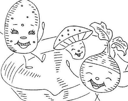 表情 卡通蔬菜水果简笔画 888真人平台 888真人官网 888真人网站 表情