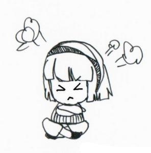 表情 生气表情简笔画图片 生气表情包简笔画 玩的久吧 表情