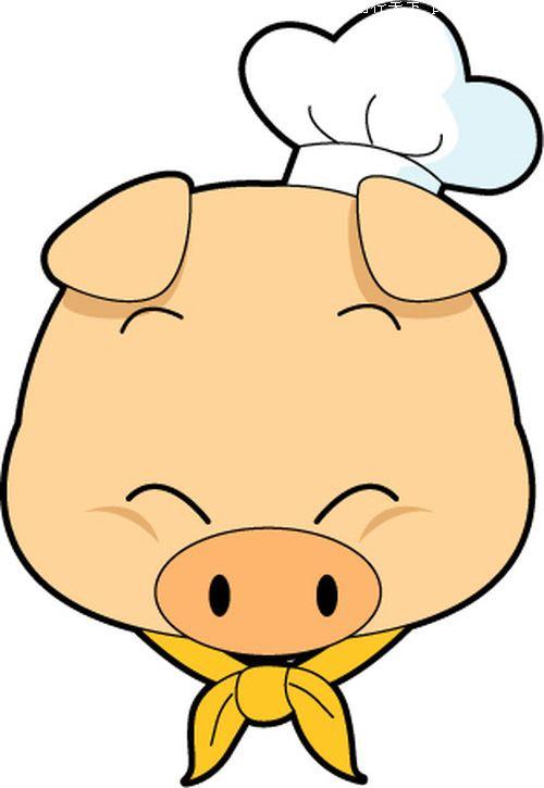 表情 猪头图片 猪肉的qq表情图片 骂人猪头的qq表情 8 万图网 表情图片