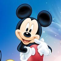 表情 米奇老鼠头像图片 可爱卡通头像 表情
