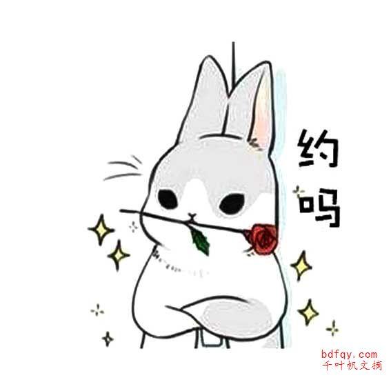 表情 line小灰兔子表情包灰兔子几兔表情包简笔画图片 表情