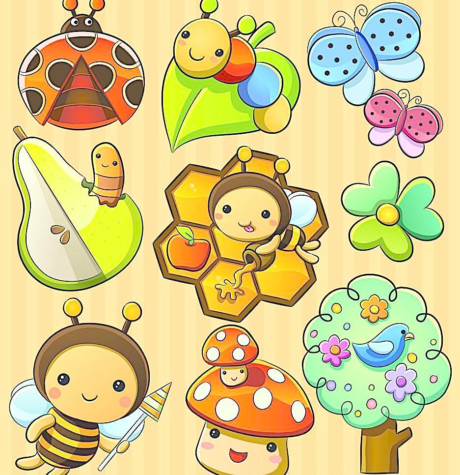 表情 小蜜蜂图片卡通卡通蜜蜂图片简笔画蜜蜂卡通图片大全大图蜜蜂卡通蜜蜂采蜜  表情