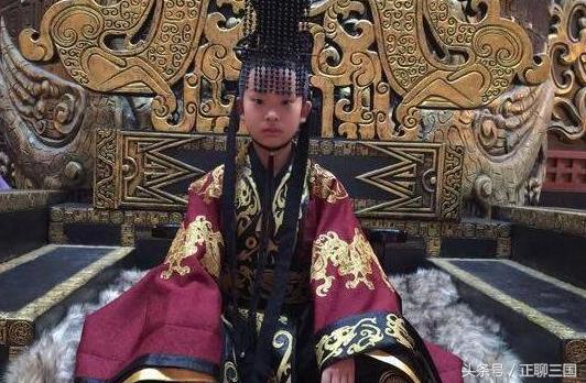 表情 曹叡曹芳曹髦曹奂都做过皇帝,他们是什么关系 轶事秘闻 我们的三国 表情