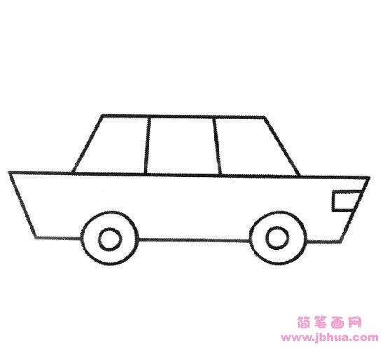 表情 幼儿简笔画 汽车 简笔画网 表情