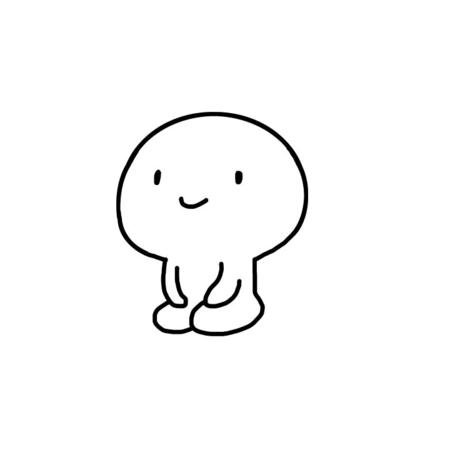表情 简笔画表情包萌表情 第1页 一起QQ网 表情