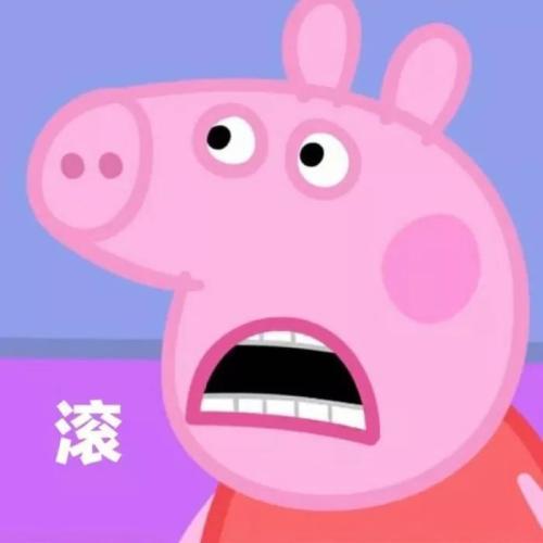 表情 佩琪头像 佩琪一家 猪佩琪简笔画 小猪佩琪背景 系统之家网 表情