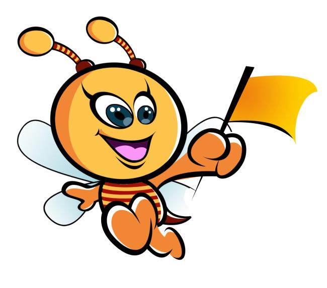 表情 小蜜蜂表情图片大全小蜜蜂采蜜简笔画图片蜜蜂图片蜜蜂养殖技术大全蜜蜂  表情
