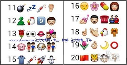 新表情猜国家的答案 65个表情猜成语答案 表情