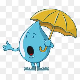 表情 雨滴简笔画素材 免费下载 雨滴简笔画图片大全 千库网png 表情