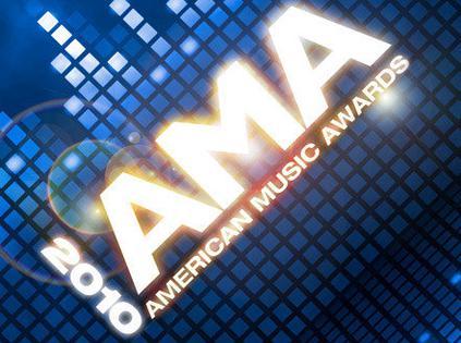 2010全美音乐奖