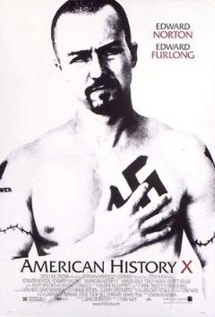 美国X档案 (1998)