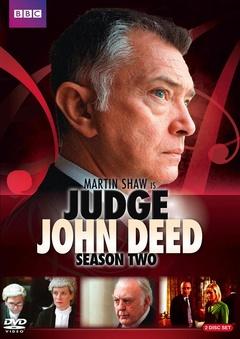 法官约翰·迪德 第二季