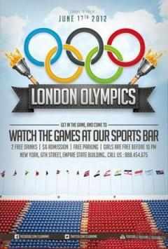 2012年第30届伦敦奥运会开幕式:奇幻岛屿