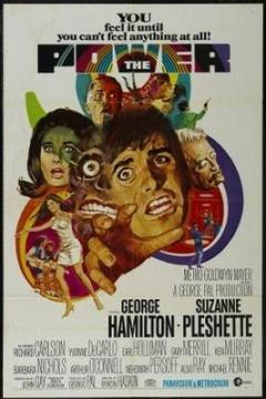 超能力杀手 (1968)