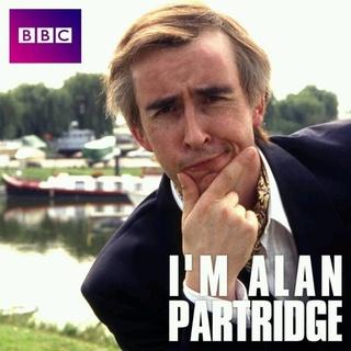 我是艾伦·帕特奇 第一季