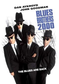 福禄双霸天2000(1998)