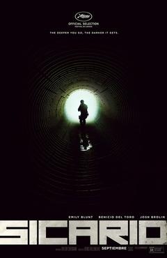 边境杀手(2015)