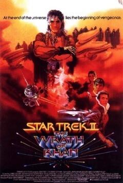 星际迷航2:可汗怒吼