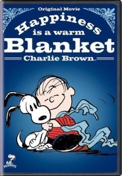 幸福是一条温暖的毛毯