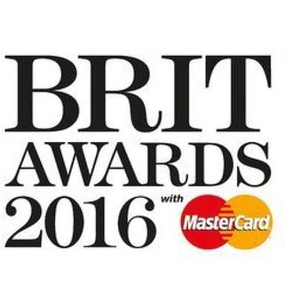 2016年全英音乐奖颁奖典礼