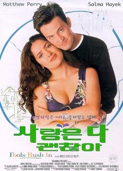傻瓜跑进来(1997)