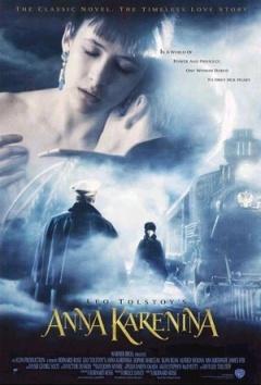 安娜·卡列尼娜 (1997)