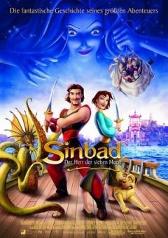 辛巴达七海传奇(2003)