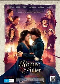 罗密欧与朱丽叶上集意大利版