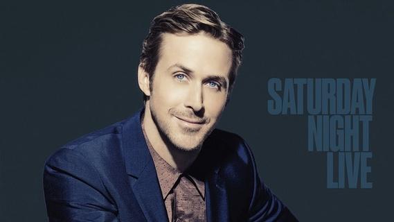 Saturday Night Live Ryan Gosling/Leon Bridges