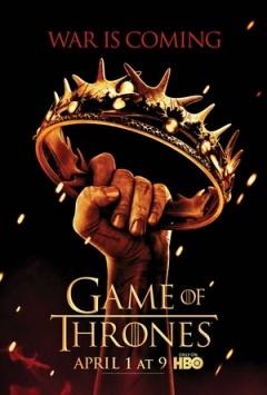 冰与火之歌:权力的游戏 第二季