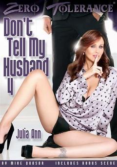 不要告诉我的丈夫 4