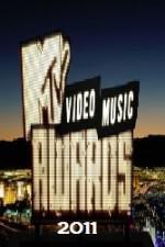 2011 MTV音乐录影带颁奖典礼