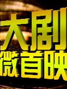 安徽卫视大剧微首映