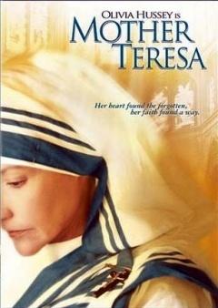 德蕾莎修女