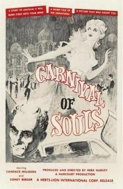 灵魂狂欢节 (1962)