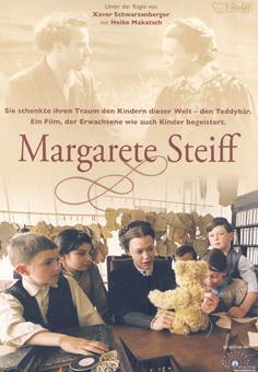 与命运抗争:玛格丽特·施泰夫的故事