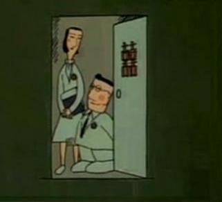 高女人和矮丈夫