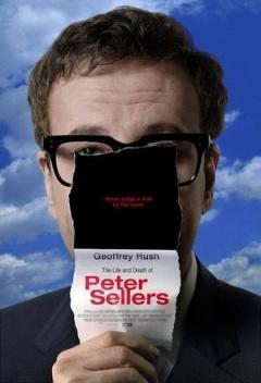 彼得·塞勒斯的生与死