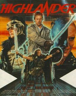 高地人(1986)