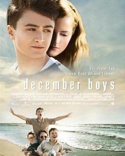 十二月的男孩