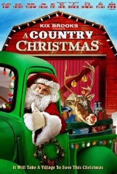 一个国家的圣诞节