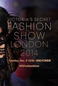 维多利亚的秘密2014时装秀