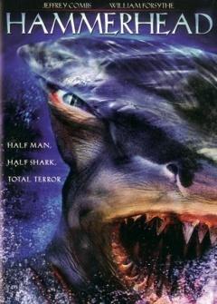 变种鲨鱼人