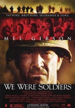 我们曾经是战士 (2002)
