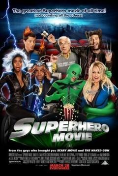 超级英雄 (2008)